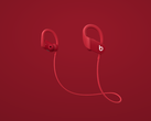 The new Powerbeats earphones. (Source: Apple)