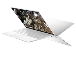 Dell XPS 13 9300 with 16:10 display