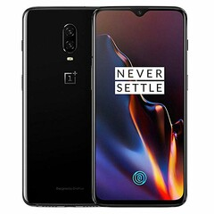 The OnePlus 6T is popular with former Samsung Galaxy owners according to a new report. (Source: OnePlus)