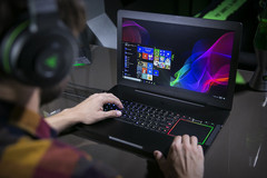 17.3-inch Razer Blade Pro with GTX 1060 GPU now shipping for $2300 USD (Source: Razer)