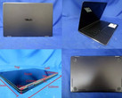 Asus ZenBook Flip UX370UA Windows convertible with Intel Core i7-7200U