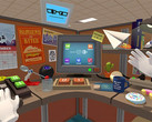 Google acquires virtual reality firm Owlchemy Labs