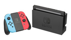 The Nintendo Switch has surpassed the threshold of 14.85 million units sold.