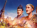 Civilization VI is rumored to be the next free game on the Epic Games Store. (Image source: Firaxis Games)