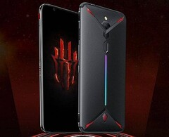 The updated Red magic 3 model should launch immediately after the ROG Phone 2 from Asus. (Source: NDTV)
