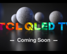 TCL is bringing new QLEDs to India. (Source: TCL)