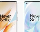 The OnePlus 8 series will start at £599. (Image source: OnePlus via John Lewis)