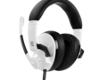 EPOS H3 closed acoustic gaming headset in white (Source: EPOS)