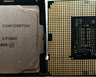 Flagship Comet Lake-S CPUs may require beefy CPU coolers. (Image Source: Wccftech)
