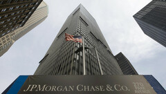 JPMorgan Chase will be trialing a digital currency called the JPM Coin. (Source: MarketWatch)