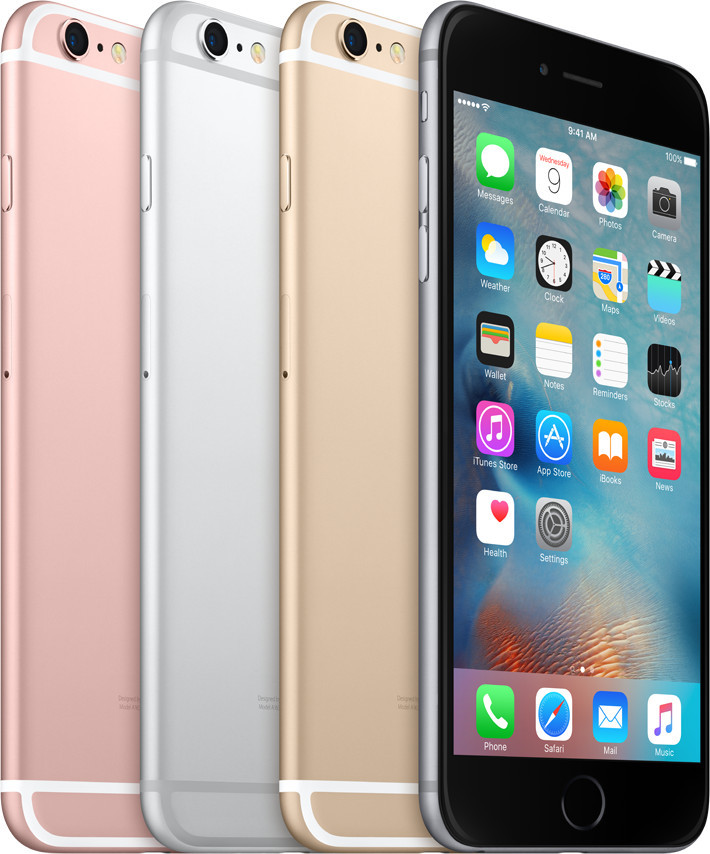 South Korea sees strong preorders for iPhone 6s ...