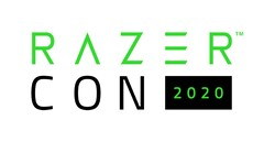 RazerCon will kick off in October 2020. (Source: Razer)