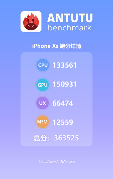 Antutu's own scores for the SD 855, compared to various 2018 Android flagships (top) and the A12's initial benchmarks (bottom). Source: Twitter, WCCFTech)