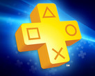 PlayStation Plus logo. (Source: Sony)