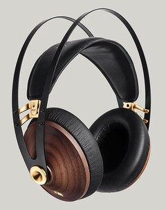 Meze 99 Classic headphones offer strong audio with a hipster appeal (Image source: Meze Audio)