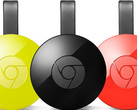 Google Chromecast is now four years old