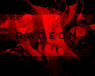 AMD is bringing real-time ray tracking to games this year. (Source: AMD)