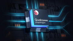 The Qualcomm Snapdragon 875 has just shown up on AnTuTu