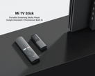 The Xiaomi Mi TV Stick in a new render. (Image source: Xiaomi via Guizguide)