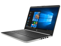 HP 14 with Intel Core i5 and Intel Optane Memory