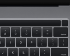 Apple's 16-inch MacBook Pro will have subtle, but important design changes. (Source: Apple)