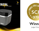 The Sprint TREBL has won an award. (Source: Sprint)