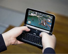 The GPD Win 2 can play some triple A games at 720p. (Source: GPD)