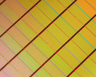 3D XPoint technology wafers by Intel