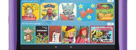 Amazon Fire HD 8 Kids Edition (2020) Review - Affordable Kids Tablet with Good Sound