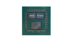 The AMD Ryzen 9 3900X offers a massive 12C/24T configuration for mainstream desktops. (Source: AMD)