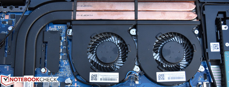 HP Pavilion Power 15t-cb2000 (i7-7700HQ, Radeon RX 550