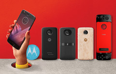 Moto Z2 Play Android smartphone coming to India early June 2017