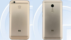Xiaomi MAE136 and MBE6A5 smartphones spotted at TENAA