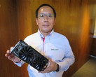 Power Logic CEO Hsu Wen-feng expects increased GPU cooler shipments in the second half of 2018. (Source: DigiTimes)