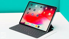 The iPad Pro could be taken more seriously as a laptop alternative soon. (Source: PCMag.com)