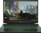 HP Pavilion Gaming 15 with AMD Ryzen 5 and GeForce GTX 1650 graphics is now more affordable than ever at just $450 USD (Source: Best Buy)