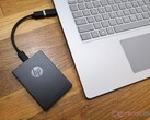 HP P700 is a tiny USB Type-C SSD capable of 1000 MB/s transfer rates
