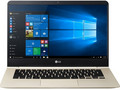 LG gram 14 ultralight Windows 10 laptop with Intel Broadwell processor
