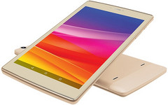 Micromax Canvas Plex Android Nougat tablet with Eros Now content