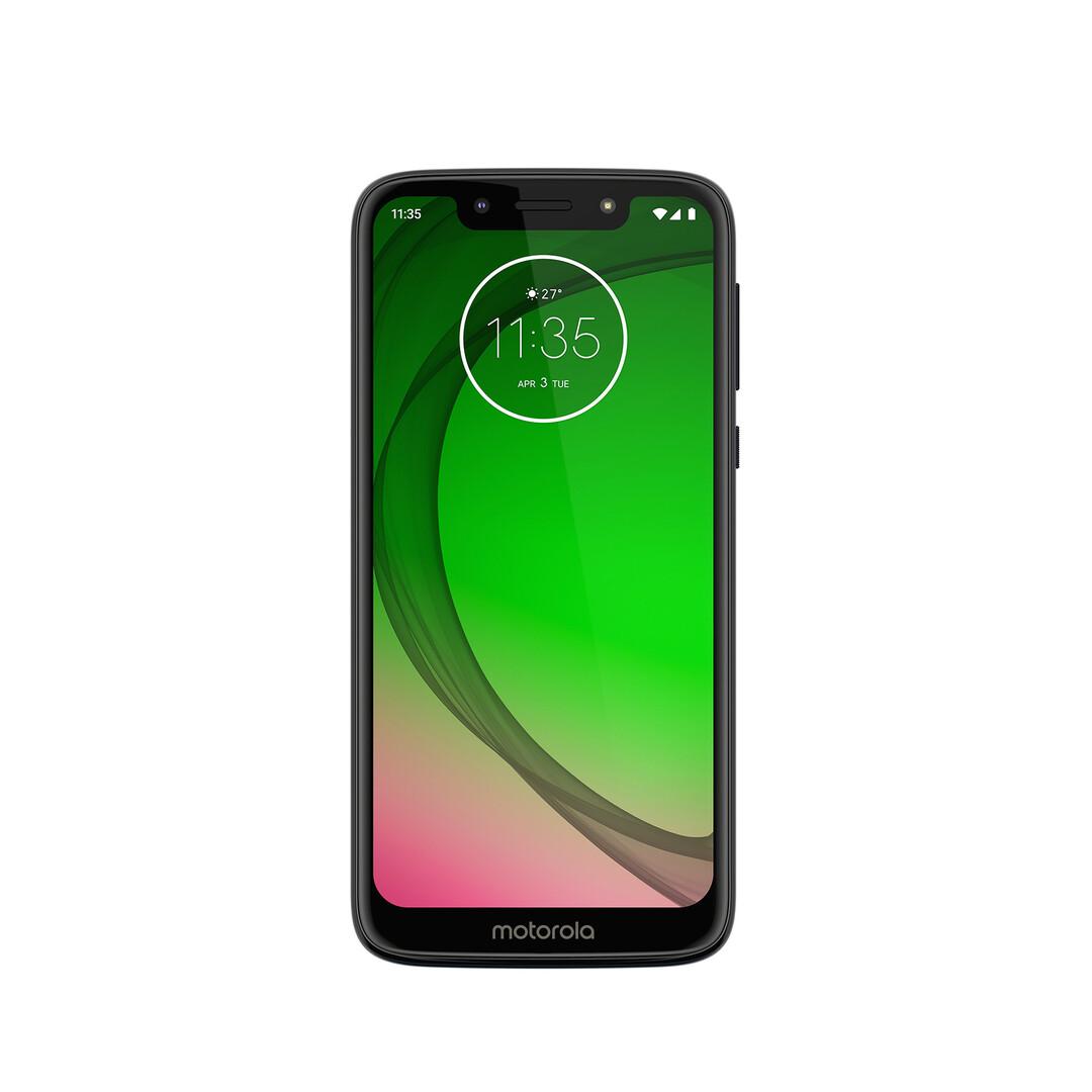 Motorola Moto G7 Play Smartphone Review - NotebookCheck net