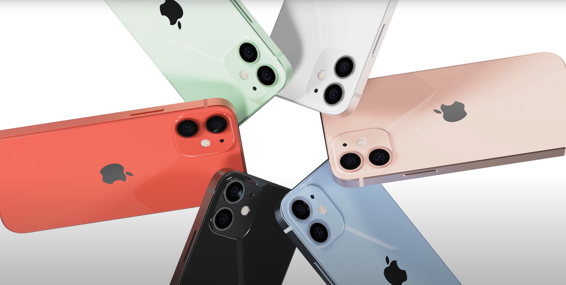 The iPhone 12 Pro Max may have better ultra-wide and tele