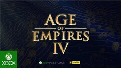 Age of Empires IV is finally coming. (Image Source: Microsoft)