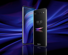 The Nubia Z30 may not look like this. (Source: ZTE)