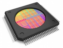 NAND chip prices are expected to gradually rise over the next quarters, as chip makers are looking to significantly decrease chip production. (Source: Phys.org)