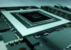 The RTX 3070 laptop GPU shows solid performance gains over the RTX 2000 series. (Image Source: Time 24 News)