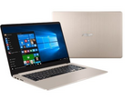 Asus VivoBook 15 F510UF (i7-8550U, GeForce MX130) Laptop Review