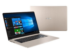 Asus VivoBook 15 with Core i7 and GeForce MX130