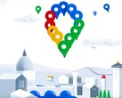 Google Maps gets new looks with its 15th anniversary (Source: Google - The Keyword)