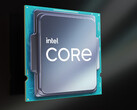 The Intel Core i7-11700KF is an unlocked Rocket-Lake S processor without integrated graphics. (Image source: Intel)