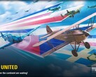 World of Warplanes 2.1 now live (Source: Own)